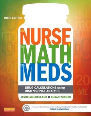 The Nurse, The Math, The Meds