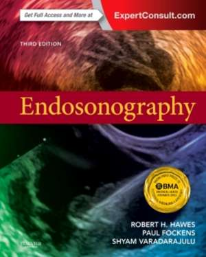 Endosonography