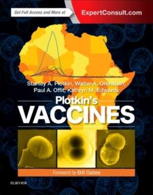 Plotkin's Vaccines de Stanley A. Plotkin