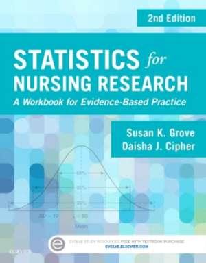 Statistics for Nursing Research