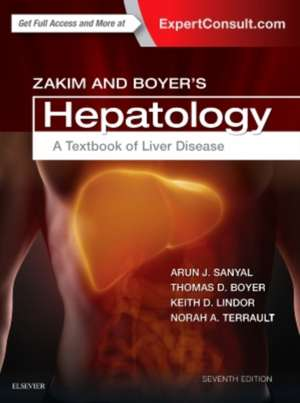 Zakim and Boyer's Hepatology imagine