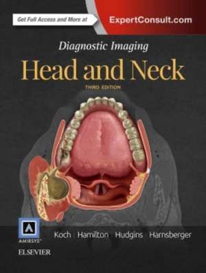 Diagnostic Imaging: Head and Neck