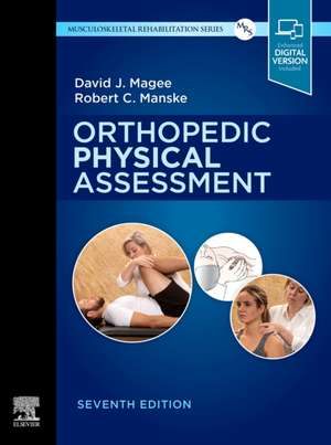 Orthopedic Physical Assessment imagine