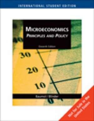 Baumol, W: Microeconomics Principles