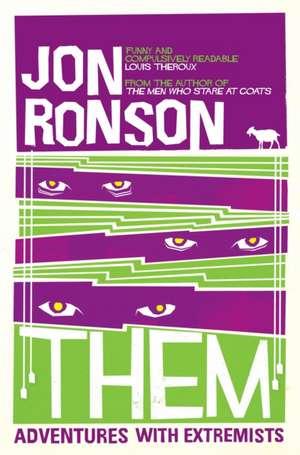Ronson, J: Them imagine