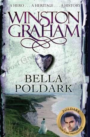 Bella Poldark de Winston Graham