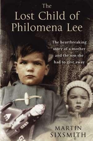The Lost Child of Philomena Lee imagine