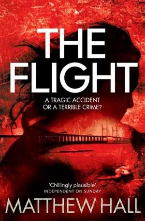 The Flight de M. R. Hall