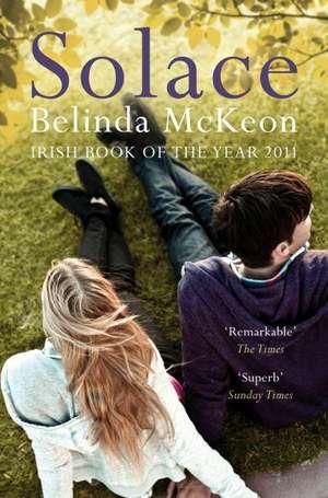 Solace de Belinda McKeon