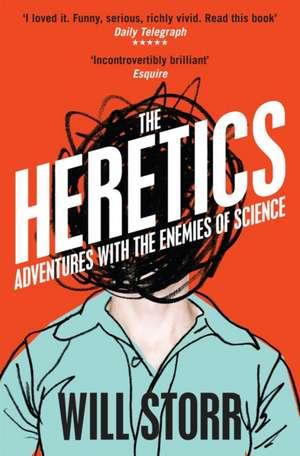 The Heretics imagine
