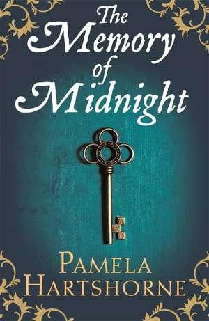 The Memory of Midnight de Pamela Hartshorne