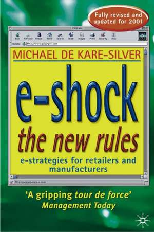 e-Shock the New Rules imagine