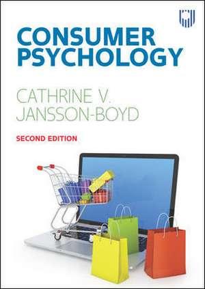 Consumer Psychology 2e de Cathrine Jansson-Boyd