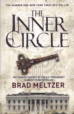 Meltzer, B: The Inner Circle de Brad Meltzer