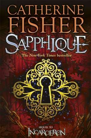 Sapphique de Catherine Fisher