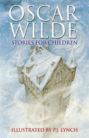 Stories for Children de Oscar Wilde