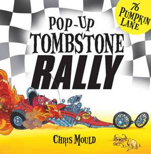 Tombstone Rally