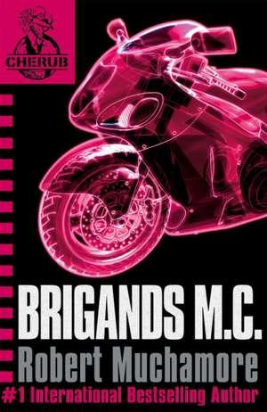 Cherub 11. Brigands M.C.