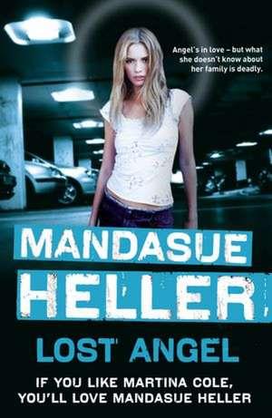 Lost Angel de Mandasue Heller
