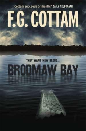 Brodmaw Bay de F. g. Cottam