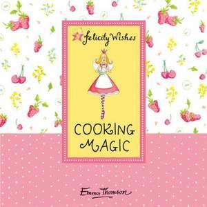 Cooking Magic