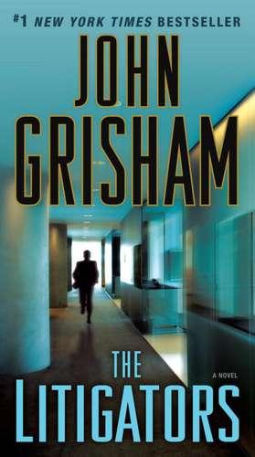 The Litigators de John Grisham
