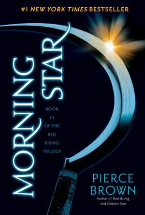 Morning Star de Pierce Brown
