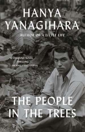 The People in the Trees de Hanya Yanagihara