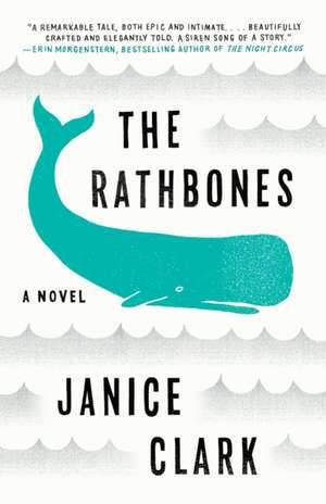 The Rathbones de Janice Clark