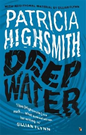 Deep Water de Patricia Highsmith