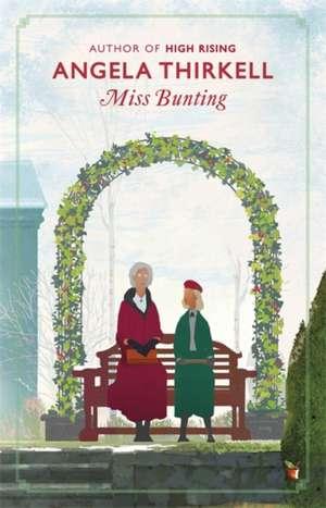 Miss Bunting de Angela Thirkell