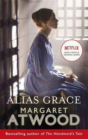 Alias Grace. TV Tie-Im