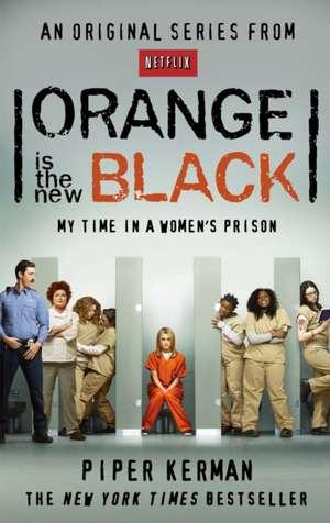 Orange is the New Black imagine