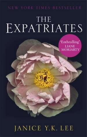 The Expatriates de Janice Y. K. Lee