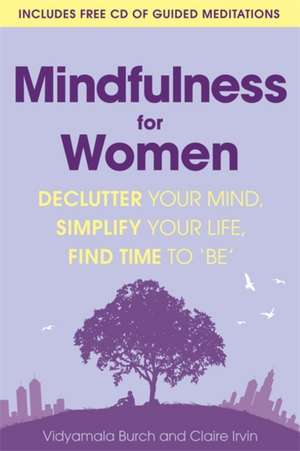 Mindfulness for Women