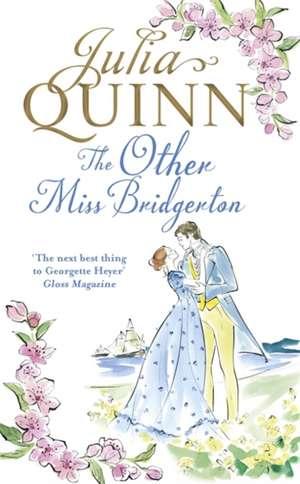 The Other Miss Bridgerton de Julia Quinn