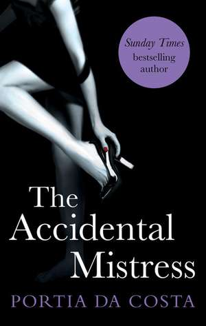 The Accidental Mistress imagine