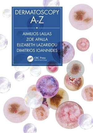 Dermatoscopy A-Z imagine