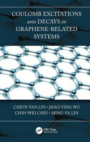 Coulomb Excitations and Decays in Graphene-Related Systems de Chiun-Yan (Department of PhysicsNational Cheng Kung University) Lin