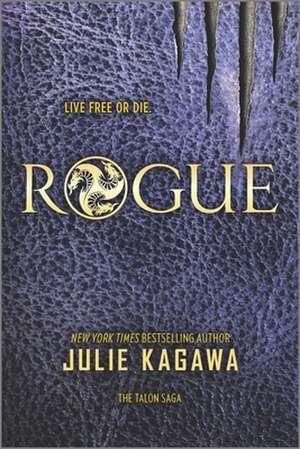 Rogue de Julie Kagawa