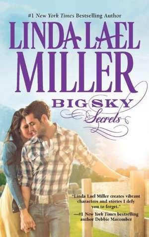 Big Sky Secrets de Linda Lael Miller