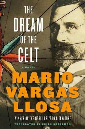The Dream of the Celt de Mario Vargas Llosa