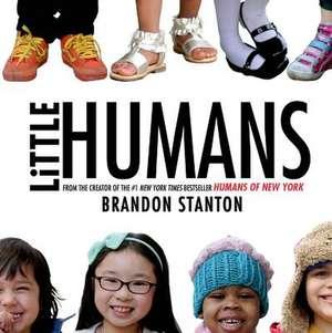 Little Humans imagine