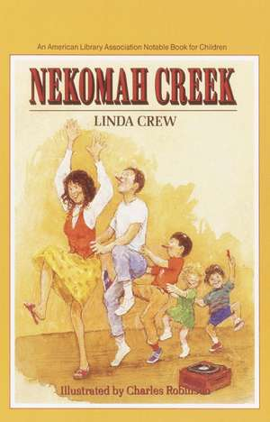 Nekomah Creek de Linda Crew