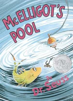 McElligot's Pool de  Dr. Seuss