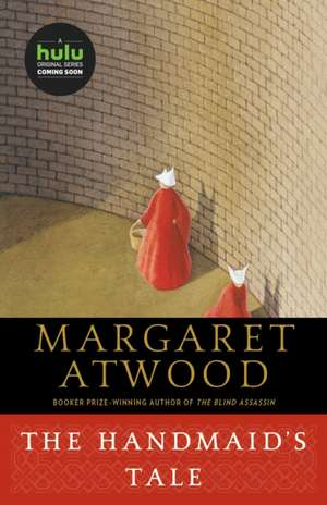 The Handmaid's Tale de Margaret Atwood