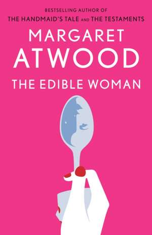 The Edible Woman de Margaret Atwood