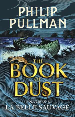 Book of dust volume 1