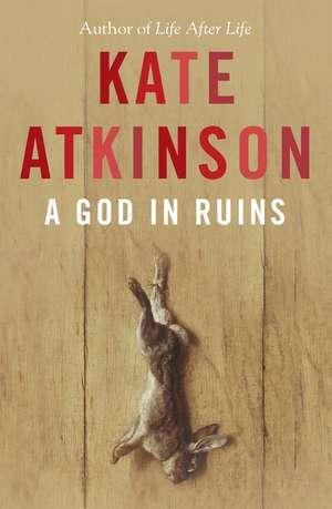 Atkinson, K: God in Ruins