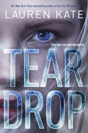 Teardrop de Lauren Kate